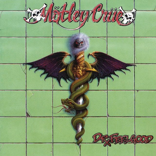 Mötley Crüe: