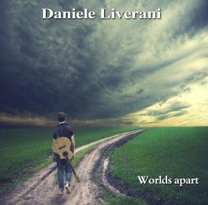 Daniele Liverani - Worlds Apart