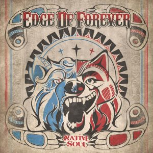 Edge Of Forever - Native Soul