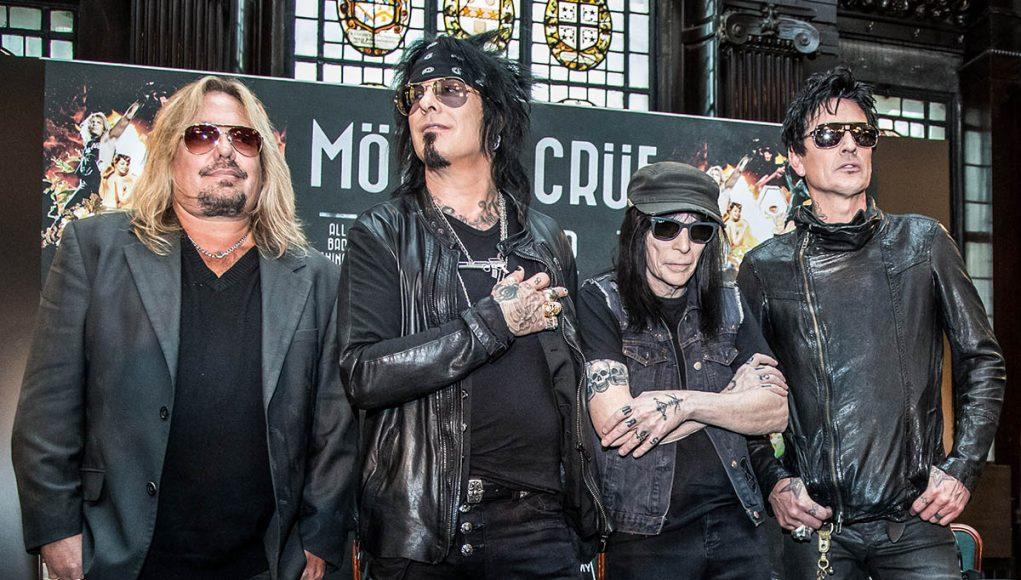 Mötley Crüe