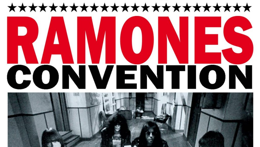 Ramones Convention all'Alcatraz di Milano