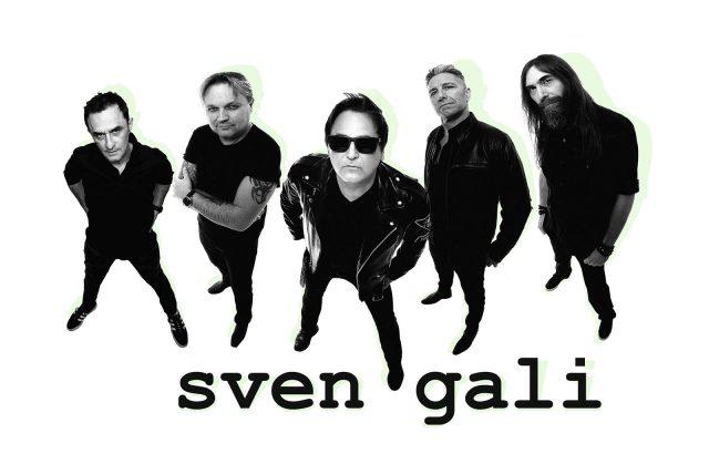 Sven Gali