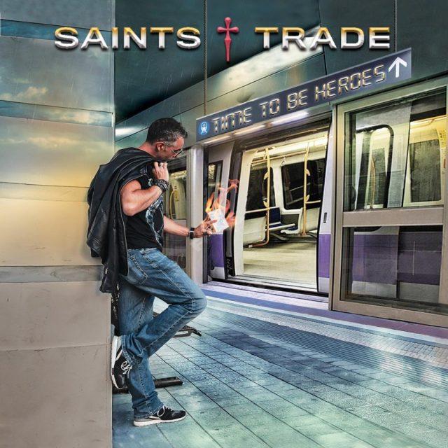Saints Trade: tutti i dettagli del nuovo album