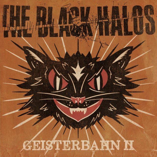 Black Halos Geisterbahn II