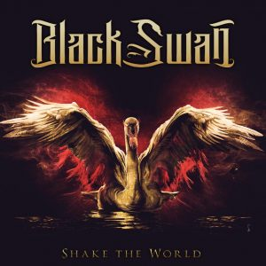 Black Swan - Shake The World
