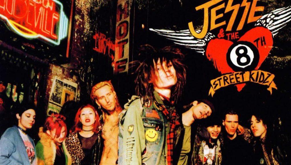 "Jesse Camp ""Jesse & The 8th Street Kidz"""