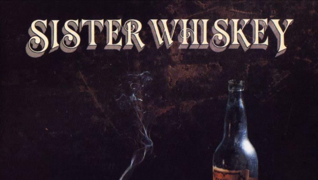 Sister Whiskey Liquor & Power
