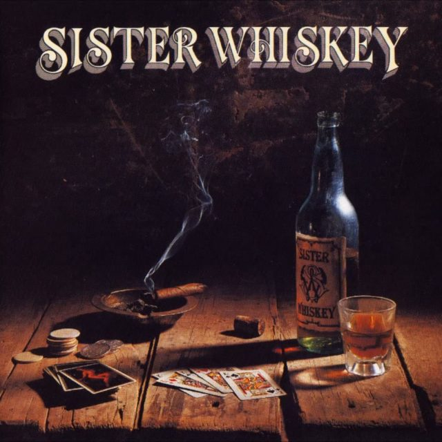 Sister Whiskey Liquor & Power