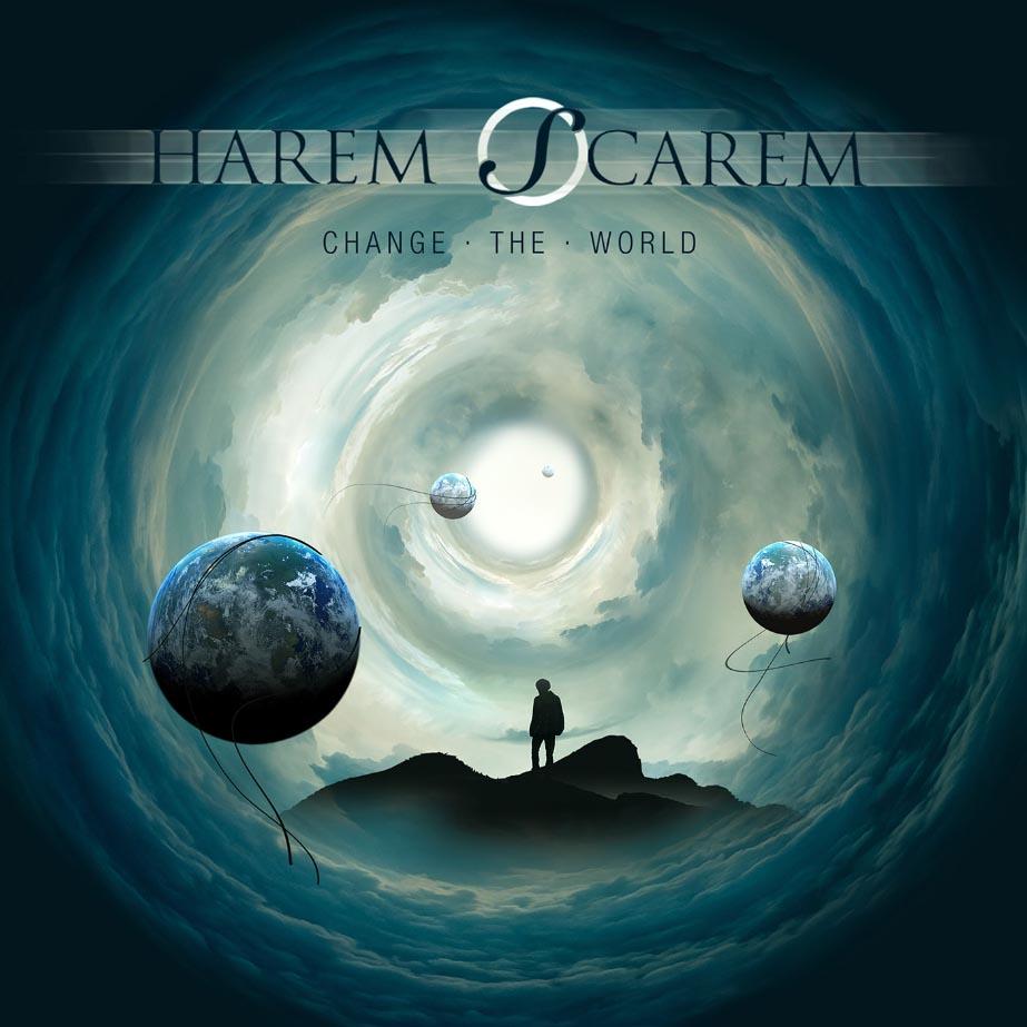 HAREM SCAREM CHANGE THE WORLD