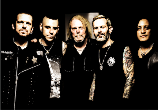 Black Star Riders 2020