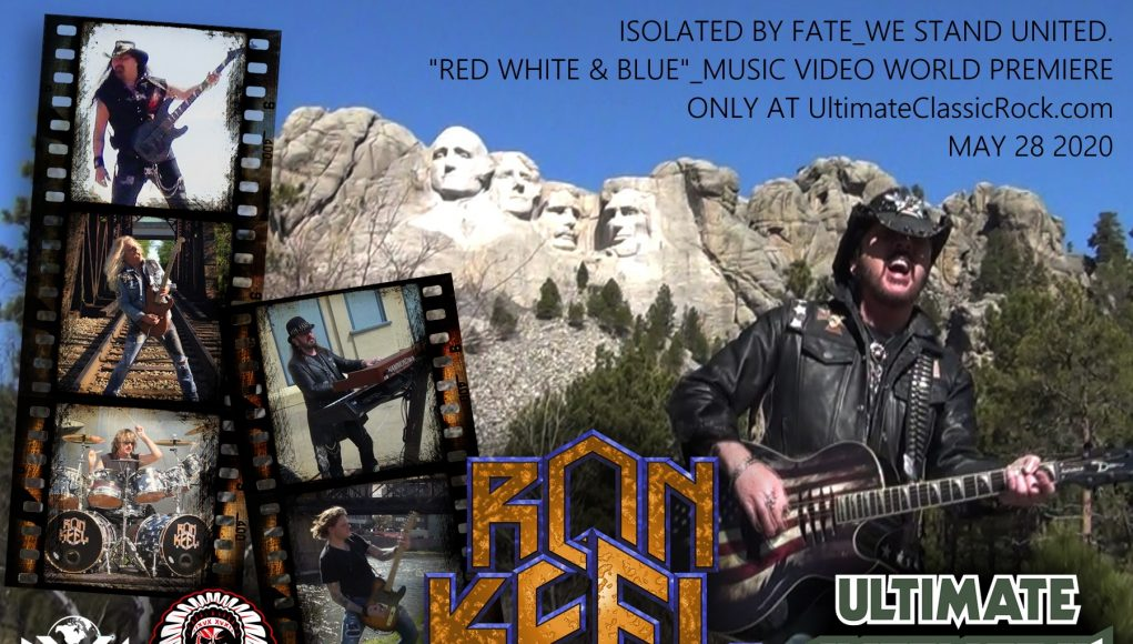 Ron keel band