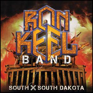 Ron keel band South Dakota