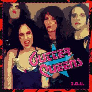 gutter queens IOU