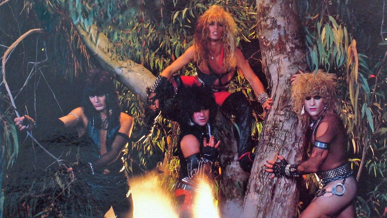 Witch 1984