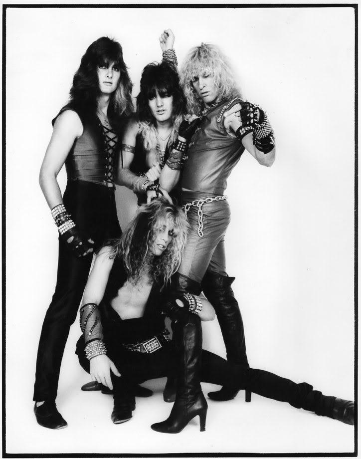 Witch 1983