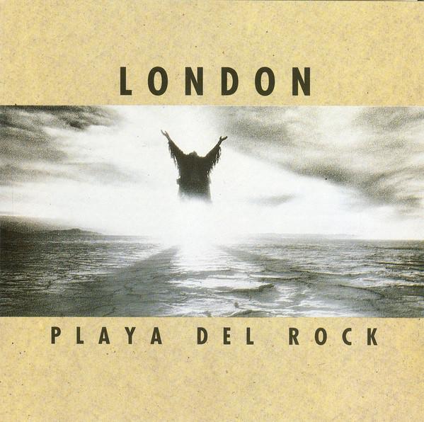 Londo Playa del rock