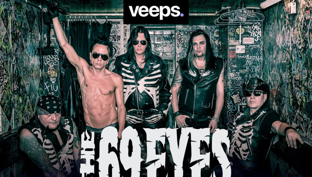 The 69 Eyes: disponibile il