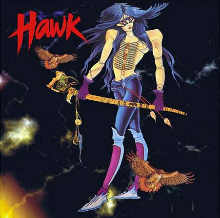 Hawk album