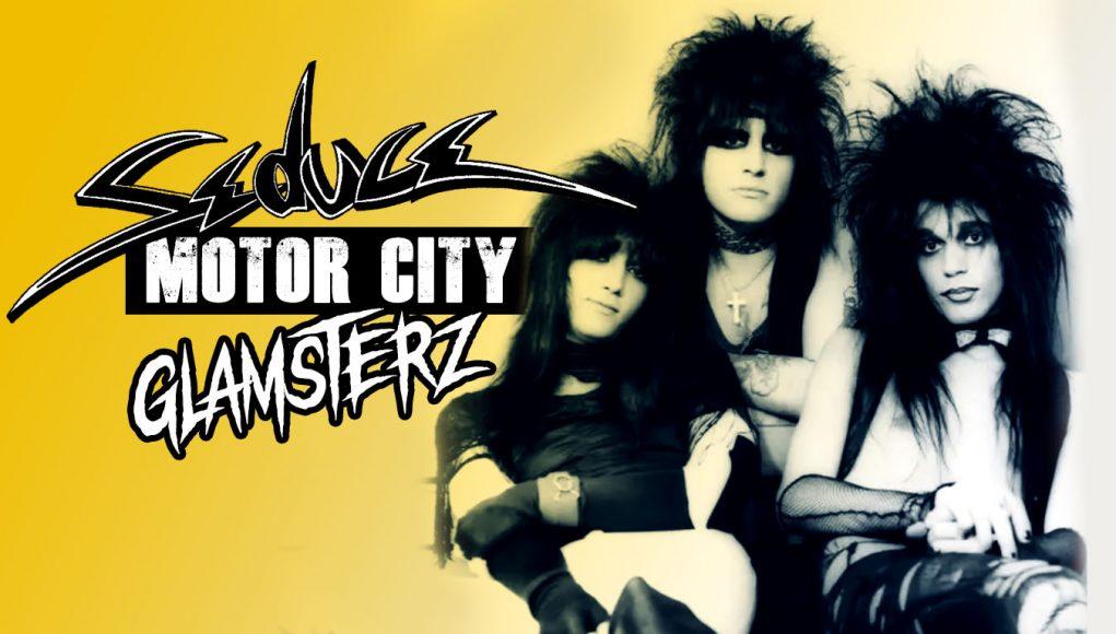 Seduce Motor City Glamsterz
