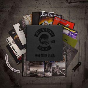 """Black Label Society pubblicano """"None More Black Boxset"""""""