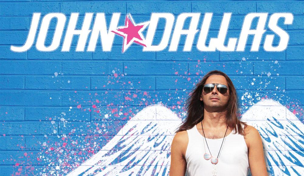 """John Dallas """"Love & Glory"""""""